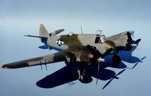 Cours d'histoire avions US exotiques  Beaufighter-1